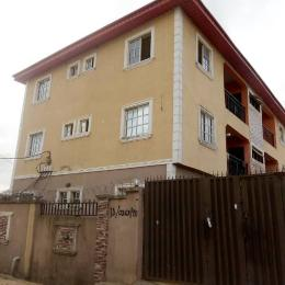 2 bedroom Blocks of Flats House for rent Soluyi Gbagada Lagos