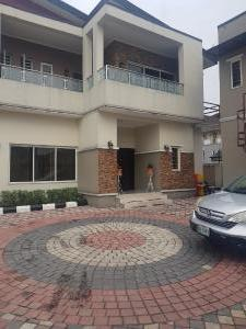 3 bedroom House for rent 12 royal Avenue Trans Amadi Port Harcourt Rivers - 0