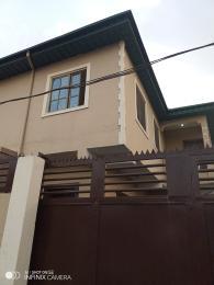1 bedroom mini flat  Mini flat Flat / Apartment for rent Oke ira Ogba off Ajayi road. Oke-Ira Ogba Lagos
