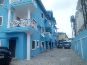 1 bedroom mini flat  Mini flat Flat / Apartment for rent ---- Agungi Lekki Lagos