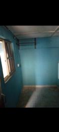 1 bedroom mini flat  Boys Quarters Flat / Apartment for rent Jossy castro Bariga Shomolu Lagos