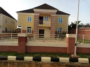 5 bedroom Detached Duplex House for sale Lake court estate,  Owerri Imo
