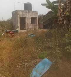 Commercial Property for sale Off Mosafejo Road, Ilogbo Ota Ado Odo/Ota Ogun