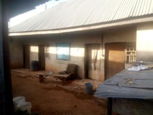 2 bedroom Commercial Property for sale oil village ,mahuta new extension Kaduna South Kaduna