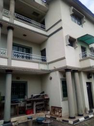 5 bedroom Detached Duplex House for sale Inside unity estate egbeda Lagos Egbeda Alimosho Lagos