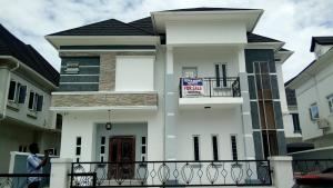 5 bedroom Detached Duplex House for sale Megamound estate Lekki Phase 2 Lekki Lagos