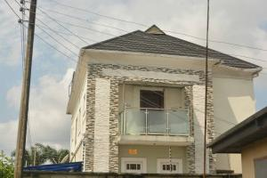 8 bedroom Detached Duplex House for sale Along Sanni Abacha Rd; Phase 2 New GRA Port Harcourt Rivers