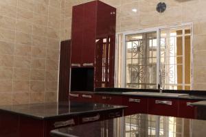 4 bedroom Terraced Duplex House for sale JABI AIRPORT ROAD  Jabi Abuja