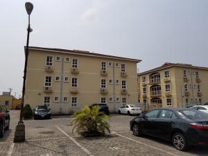 3 bedroom Flat / Apartment for sale Milverton Estate, Osapa London Osapa london Lekki Lagos