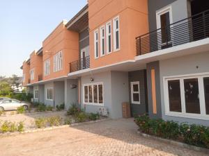 3 bedroom Terraced Duplex House for sale Gwarimpa. Abuja Karsana Abuja