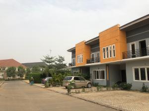 3 bedroom Terraced Duplex House for sale Karasana in Gwarimpa  Gwarinpa Abuja