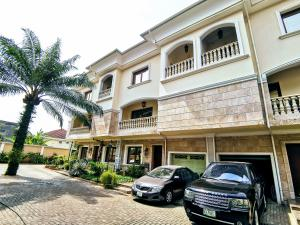 5 bedroom Terraced Duplex House for rent Ikoyi Lagos
