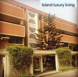 3 bedroom Detached Duplex House for rent Old Ikoyi Ikoyi Lagos