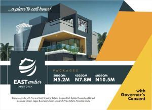 Land for sale Abijo GRA Abijo Lekki Lagos