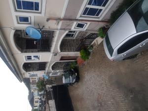 2 bedroom Mini flat Flat / Apartment for rent Peter odili by estate off tot Trans Amadi Port Harcourt Rivers
