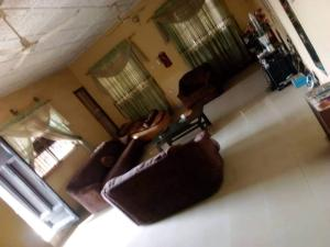 3 bedroom Detached Bungalow House for sale Majiyagbe ipaja road Lagos  Ipaja road Ipaja Lagos