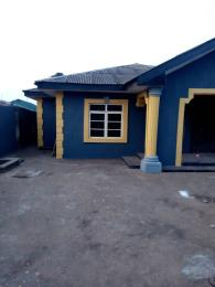4 bedroom Detached Bungalow House for sale AIT alagbado close to Sango Ota Ado Odo/Ota Ogun
