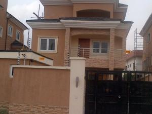 5 bedroom House for rent At Mende Maryland Lagos