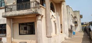 Blocks of Flats House for sale  AKUTE. OGUN STATE. close to Akute bus stop Yakoyo/Alagbole Ojodu Lagos