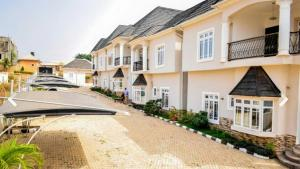 5 bedroom House for sale Asokoro  Asokoro Abuja