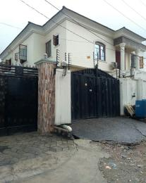4 bedroom Detached Duplex House for sale nice location  Oke-Ira Ogba Lagos