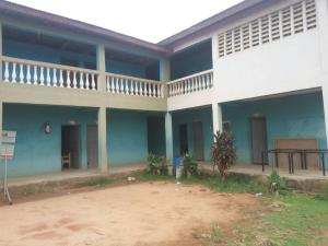 School Commercial Property for sale New oko oba Abule Egba Abule Egba Lagos