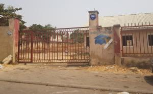 Commercial Land Land for sale Port Harcourt Crescent  Garki 2 Abuja