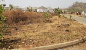 Serviced Residential Land Land for sale After Turkish Hospital  Karmo Abuja