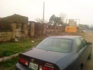Commercial Land Land for sale Iyaganku Ibadan Oyo