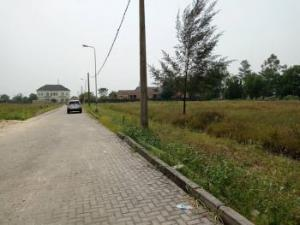 Serviced Residential Land Land for sale  (Fountain Spring Ville Estate) Monastery road Sangotedo Lagos