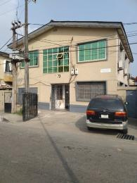Blocks of Flats House for sale Ogunlana Drive  Ogunlana Surulere Lagos