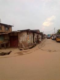 Mixed   Use Land Land for sale - Berger Ojodu Lagos