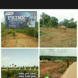 Mixed   Use Land Land for sale Agbowa ikorodu Ikorodu Ikorodu Lagos