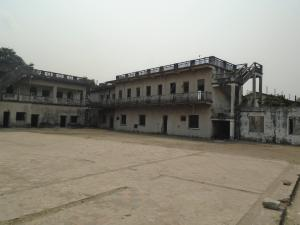 Warehouse Commercial Property for sale Off Daudu Street off Apapa Road Ebute Metta Yaba Lagos