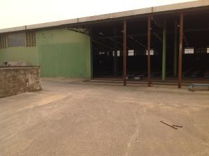 Factory Commercial Property for sale Ilupeju Avenue Ilupeju industrial estate Ilupeju Lagos