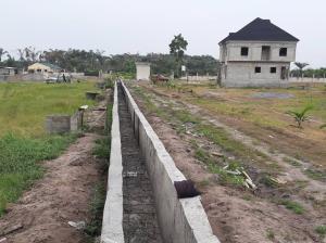 Residential Land Land for sale Behind Amen Phase 1, Eleko Road Eleko Ibeju-Lekki Lagos