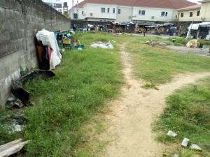 Residential Land Land for sale Off T.F Kuboye road Lekki Phase 1 Lekki Lagos