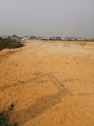 Residential Land Land for sale By Buena Vista Estate via Orchid Hotel road  chevron Lekki Lagos