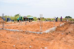 Serviced Residential Land Land for sale Sunnyvale Gardens Lokogoma Abuja