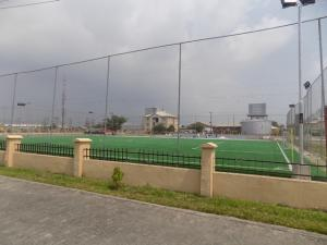 Land for sale Northern Foreshore estate chevron Lekki Lagos