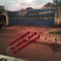Mixed   Use Land Land for sale Okpara Avenue Enugu Enugu
