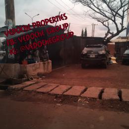 Mixed   Use Land Land for sale Ogui Road Enugu Enugu