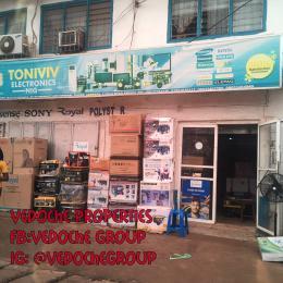 Mixed   Use Land Land for sale Ogui Enugu Enugu