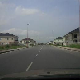 Residential Land Land for sale Royal garden Estate  Ajiwe Ajah Lagos