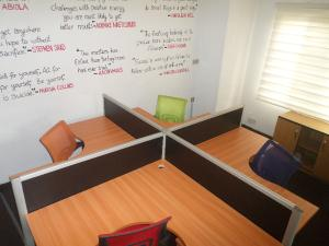 Co working space for rent 4 Taiwo Isola, Off Chief Collins, Off Fola Osibo, Lekki Phase 1 Lekki Phase 1 Lekki Lagos