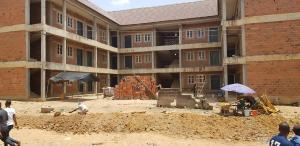 School Commercial Property for sale Arab road Kubwa Abuja