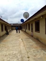 10 bedroom Blocks of Flats House for sale Ahmadiyyah Ojokoro Abule Egba Lagos