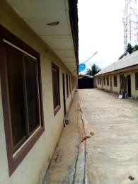 10 bedroom Blocks of Flats House for sale Ahmadiyyah Ojokoro Abule Egba Lagos