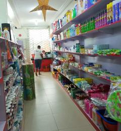Shop Commercial Property for sale Magodo Kosofe/Ikosi Lagos