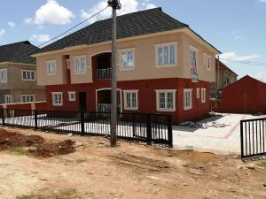 3 bedroom Shared Apartment Flat / Apartment for rent Pykasa Road Lugbe Abuja